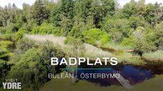 Badplat, Buleån, Österbymo | VISIT YDRE