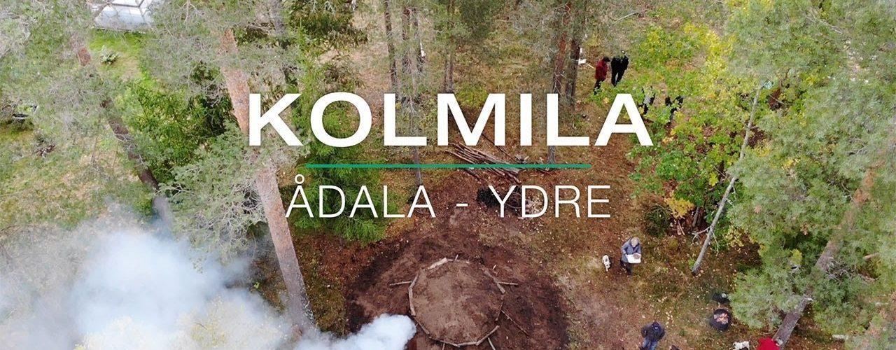 Kolmila i Ådala, Ydre | VISIT YDRE