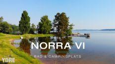 Norra Vi Bad & Campingplats, Ydre, Östergötland - Visit Ydre