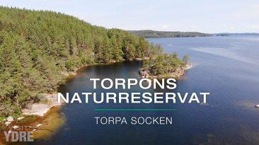 Torpöns Naturreservat, Torpön, Ydre | VISIT YDRE