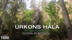 Urkons Håla, Norra Vi Socken | VISIT YDRE