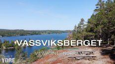 Vassviksberget, Norra Vi Socken | VISIT YDRE