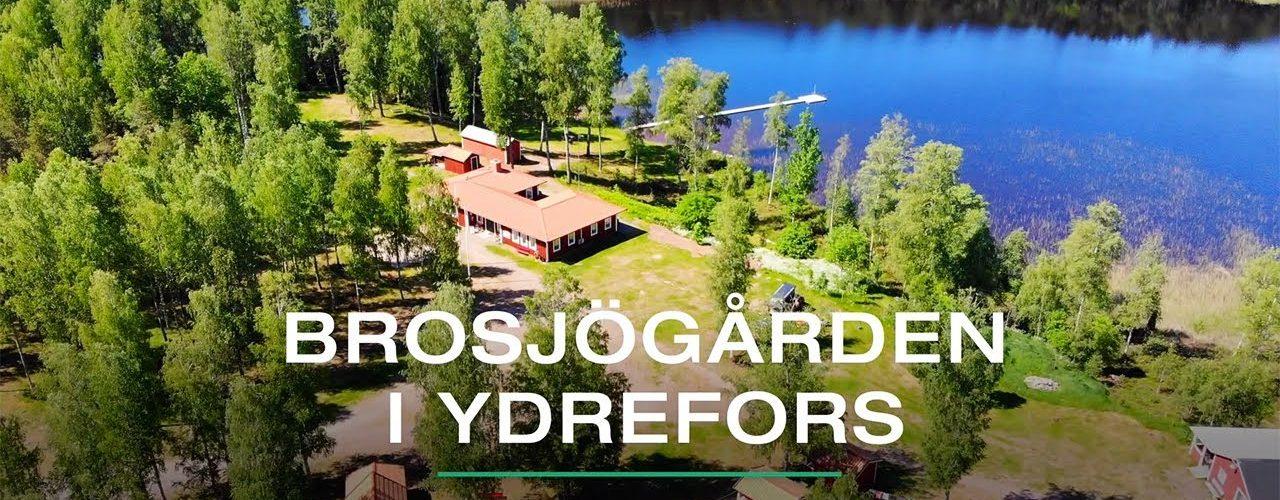 Ydrefors Sommarcafé, Camping & Badplats - Visit Ydre
